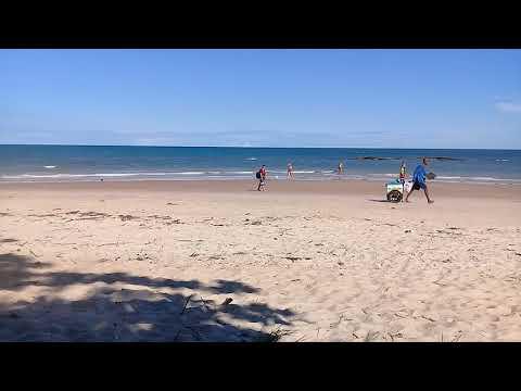Praia de Taperoá Porto seguro Bahia