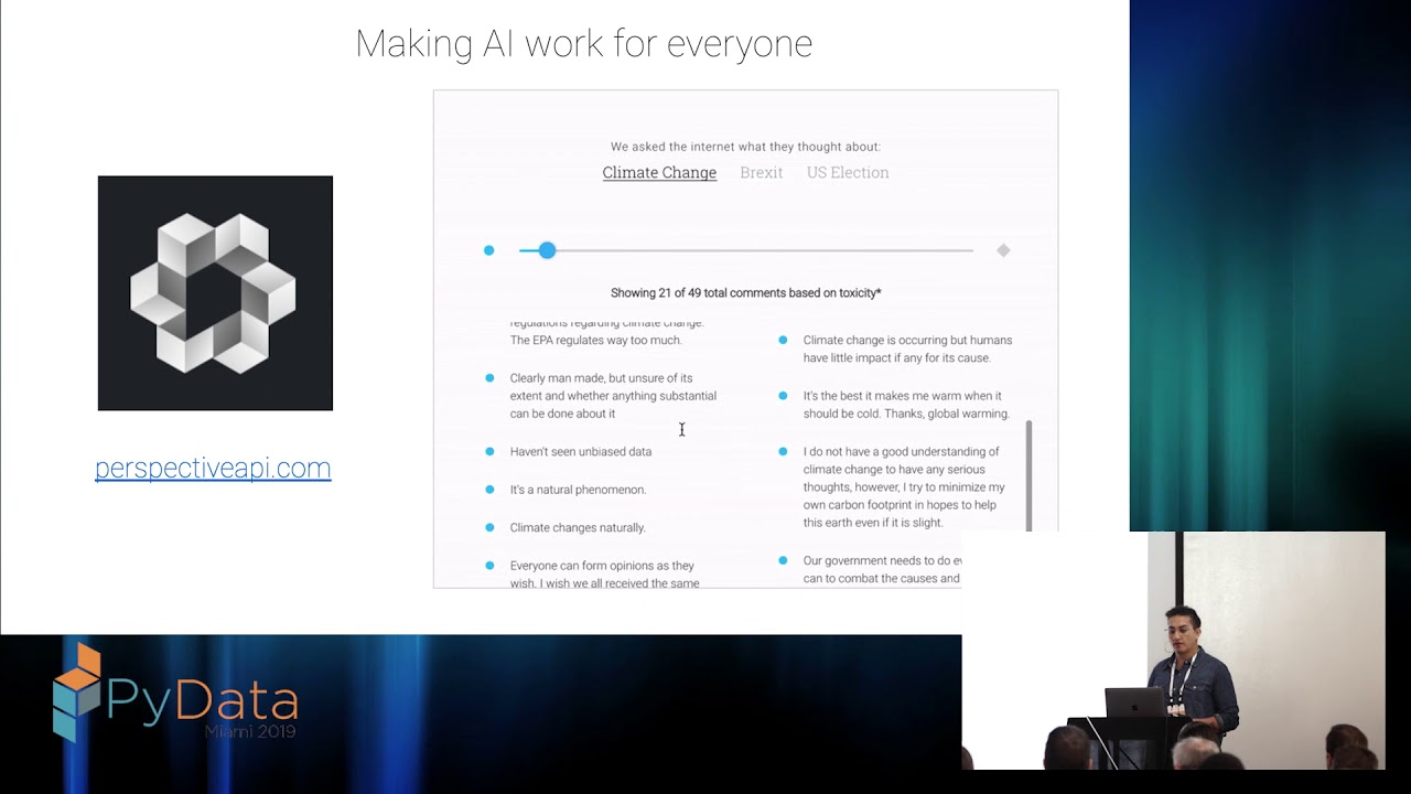 Image from Responsible AI Practices: Fairness in ML