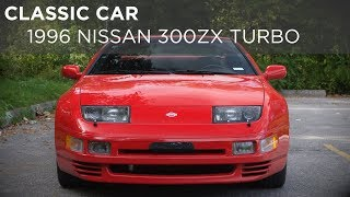 Classic Car | 1996 Nissan 300ZX Turbo | Driving.ca