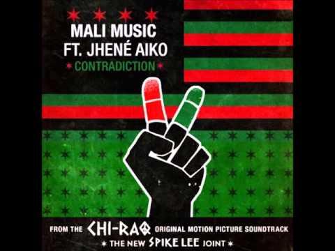 Mali Music-Contradiction (feat. Jhene Aiko) Chi Raq