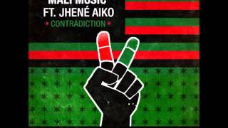Mali Music-Contradiction (feat. Jhene Aiko) Chi Raq