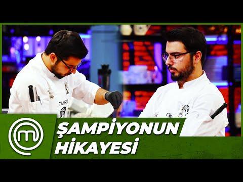 Serhat'ın MasterChef Macerası | MasterChef Türkiye