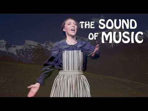 Sound of Music: CHHS Trailer
