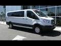 2016 Ford Transit Wagon XLT Glendale  Burbank  Pasadena  Los Angeles  Covina