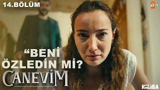 Elvan Yeniden Tutsak - Canevim 14.Bölüm