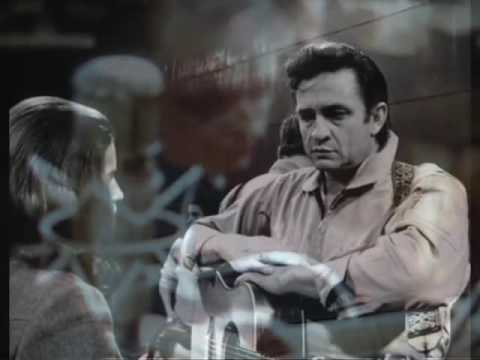 Johnny Cash e June Carter Cash - You're A Part Of Me (Tradução)