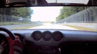 Return to Road America - Saturday, August 27, 2011