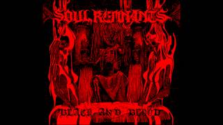 Soul Remnants - Dead Black Heart of Ice