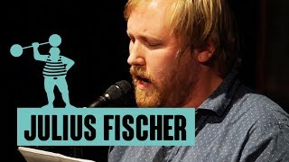 Julius Fischer – Scotland Yards
