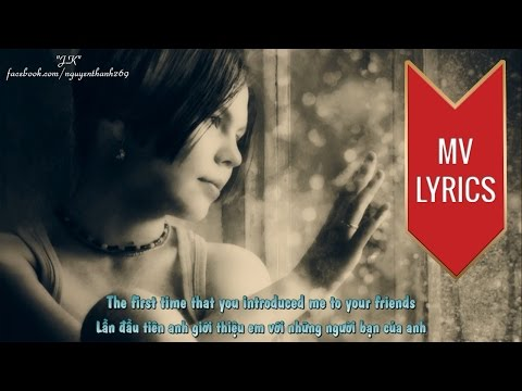 Littlest Things | Lily Allen | Lyrics [Kara + Vietsub HD]