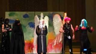 Angel Sanctuary — косплей группа Нигори Часть 1