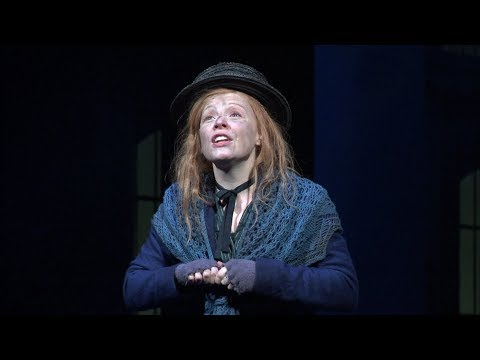 Show Clips - MY FAIR LADY, Starring Lauren Ambrose