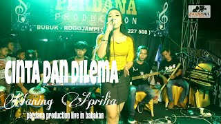 Naning Aprilia _ cinta dan dilema _ live in Babakan