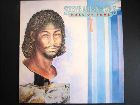 Steve Arrington - Way Out