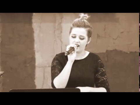 Born to try - Cover by Flavia (Konfirmation 7. Mai 2017)
