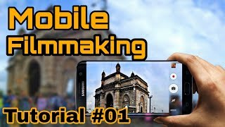 Mobile film making tips in Hindi step by step on android
