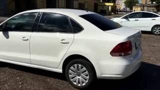 Аренда Прокат Volkswagen Polo Компания Просто Прокат(, 2016-07-04T13:16:41.000Z)