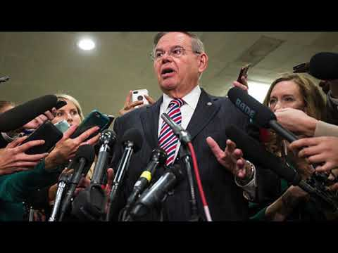 The Pursuit of Happiness - Sen Menendez threatens to call cops on reporter asking about Green New Deal