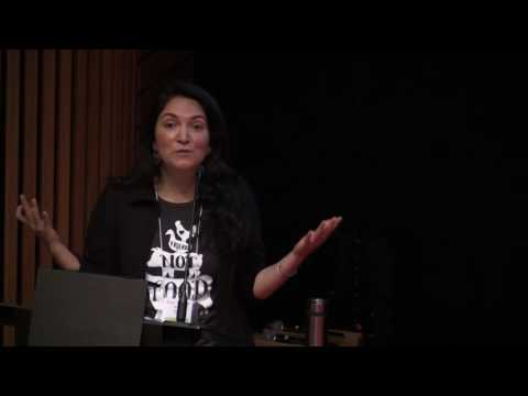 2016 Berkeley Vegan Earth Day – Rose Aguilar