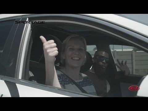 World's Longest Test Drive - Day 2