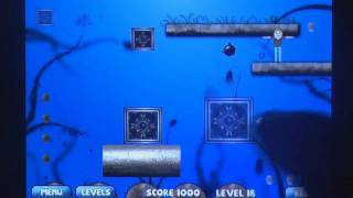The Flood: Salvation iPhone Gameplay Review - AppSpy.com