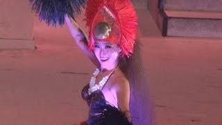 せっかく舞さんのためにダンサーの人数そろえて、迎えているのにカット...