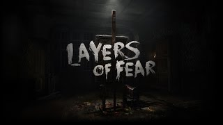 Layers of Fear almost American horror story on PC