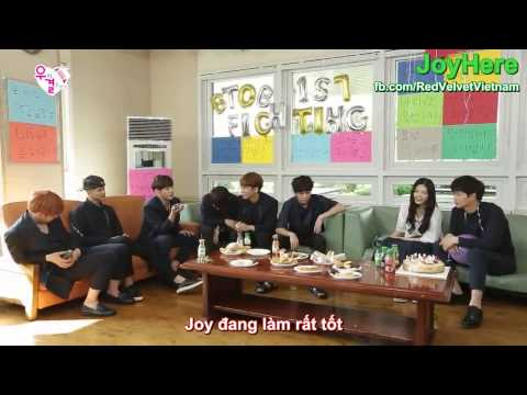[JoyHere][Vietsub] WGM Sungjae & Joy Unaired Clip EP.6