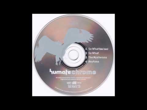 Humate - Anytime (1992, MFS)