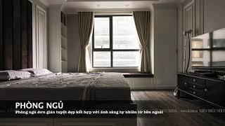 IKINA | TKTC Chung cư cao cấp HongKong Tower - Hà Nội