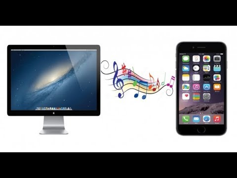How to Manually Add and Remove Music and Movies from an iPhone, iPad, iPod Using the New iTunes