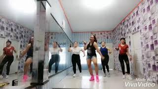 Download lagu RELA DEMI CINTA # I Love DANCE # Sanggar DE'BO