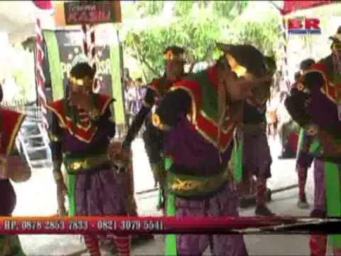 Singa Dangdut PAGAR NUSA (Rampak Sekar) by.Wa Kaji Man2Soaxz
