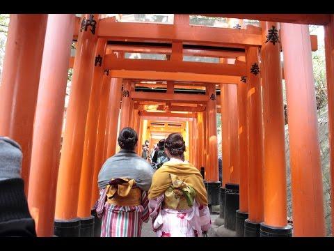 Japan Travel 2017   Tokyo, Kyoto, Osaka, Nara