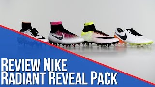 Review Nike Radiant Reveal Pack