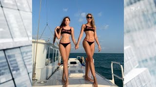 Заробітки в 13 років – донька Олі Полякової монетизує власний блог в Instagram