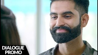 Dialogue Promo - Rocky Mental | Parmish Verma | 19.08.2017 | Latest Punjabi Movie 2017 | Lokdhun