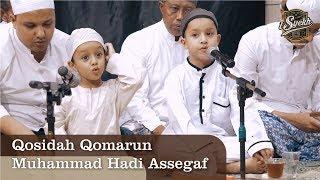 Qosidah Qomarun, Muhammad Hadi Assegaf & Habib Syekh Assegaf