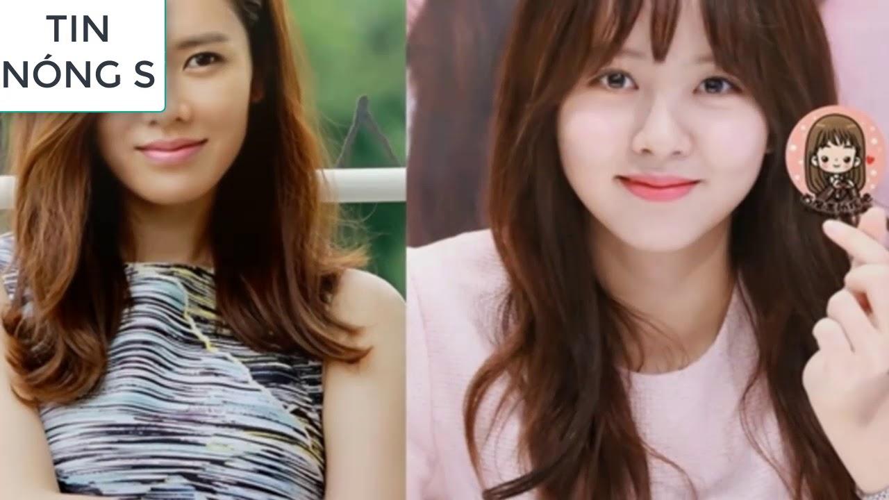 Top 10 Nữ Thần Hàn Quốc Mà Đàn Ông Ai Cũng Muốn Được Đụng Chạm 1 Lần Trong Đời