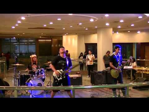 Astro Paper - Nakushita Kotoba (No Regret Life cover/OST Naruto) @ CityMusicCorner Tribute OSTAnime