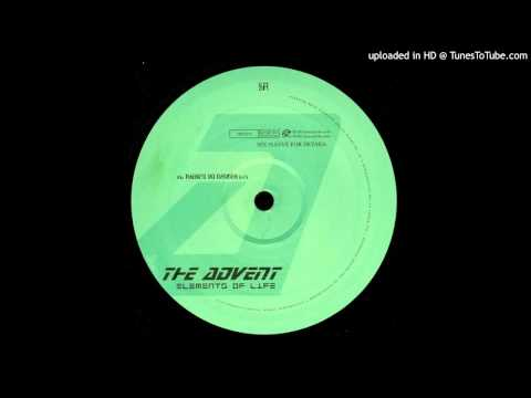 the advent - there's no danger (1995)