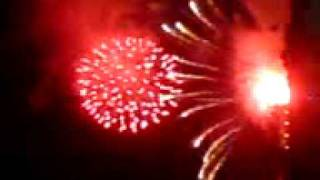 95th anniv INC fireworks display laguna cavite,batangas,quezon province - lokal ng Area-C