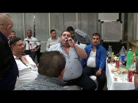 SLOVENKA A ARMANDO NOVE ZÁMKY Andris na svadbe DVD 6