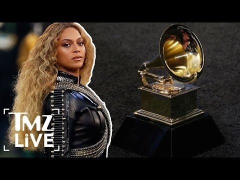 Beyoncé Will Be Changing Her Pace For The Grammy's | TMZ Live