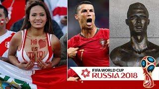 Ấn tượng World Cup 2018 | Số 2