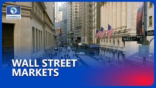US Futures Point To A Lower Open