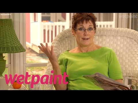 "Teen Mom 2 Star Barbara ""Babs"" Evans' Best  Moments"