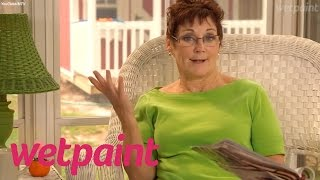 "Teen Mom 2 Star Barbara ""Babs"" Evans"