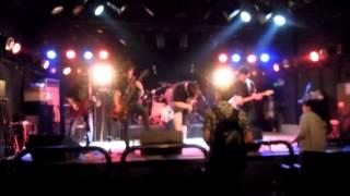 サマーソニック2012のアジアステージ参加資格をかけた中国バンドのコン...