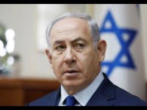 "Breaking: ""Israeli Prime Minister Netanyahu Rushed To Hospital"""